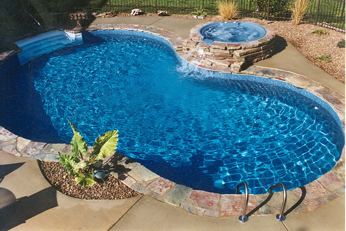 Pool 1 • Ocean Water Pools